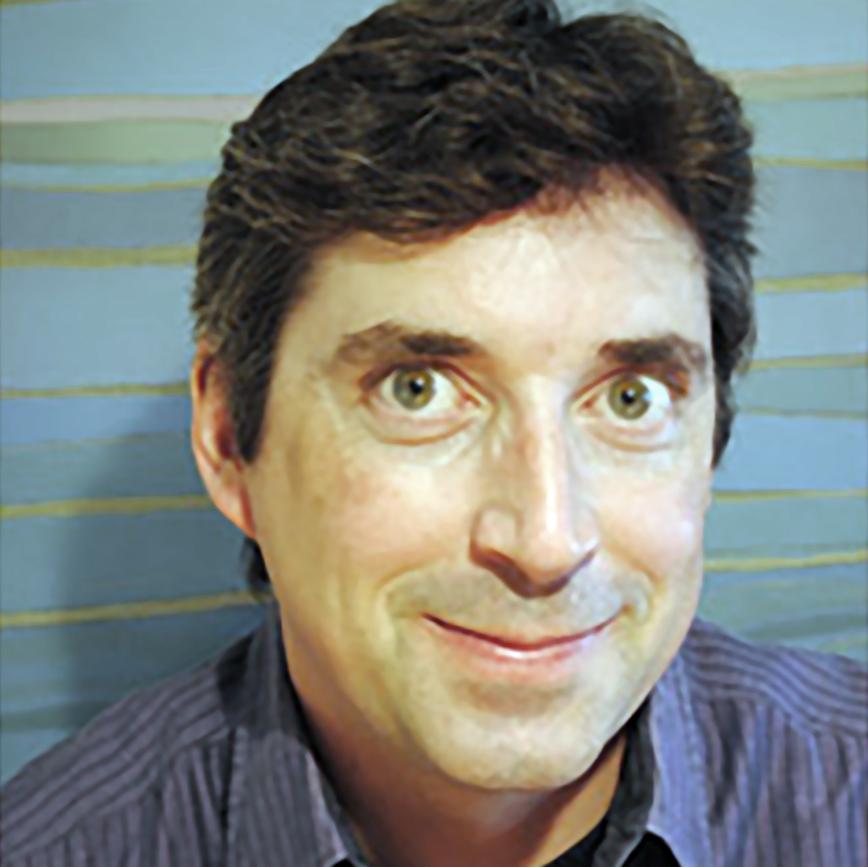 Alastair Lane