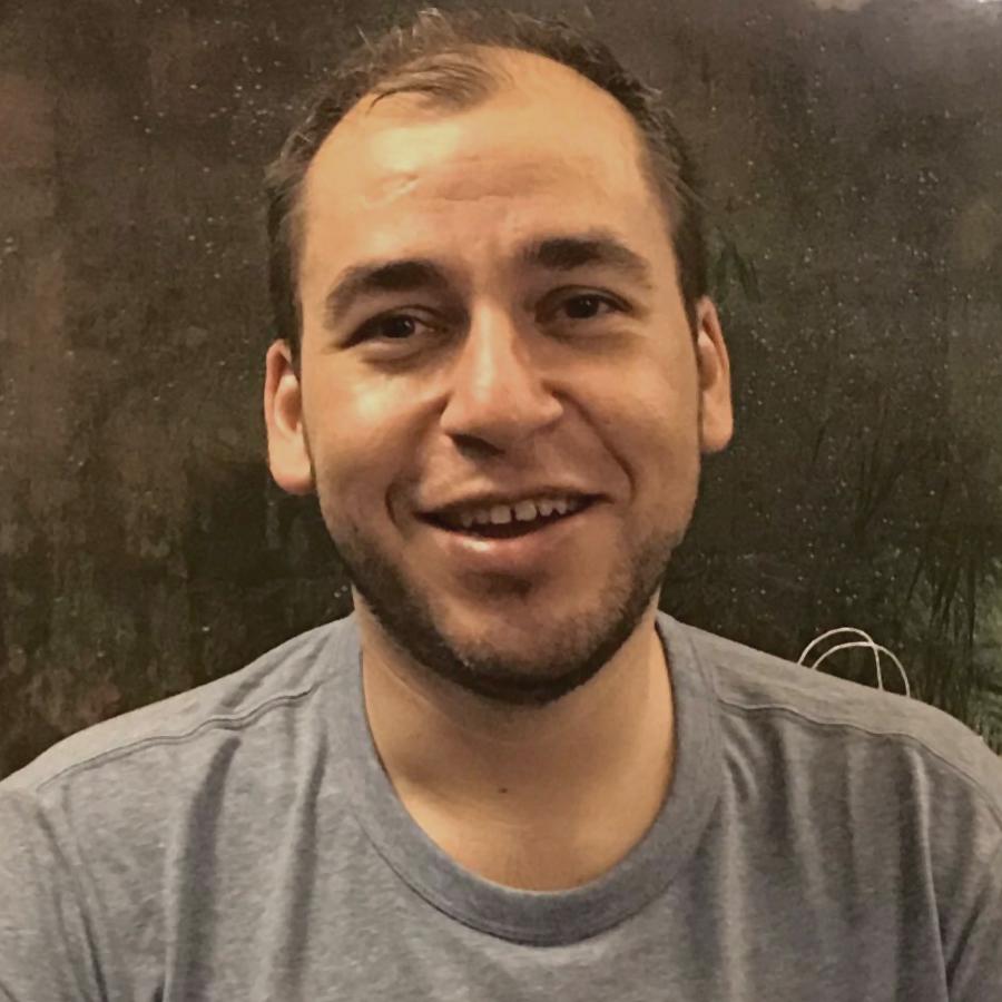 Luiz Otávio Barros
