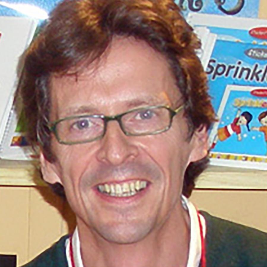Michael Downie