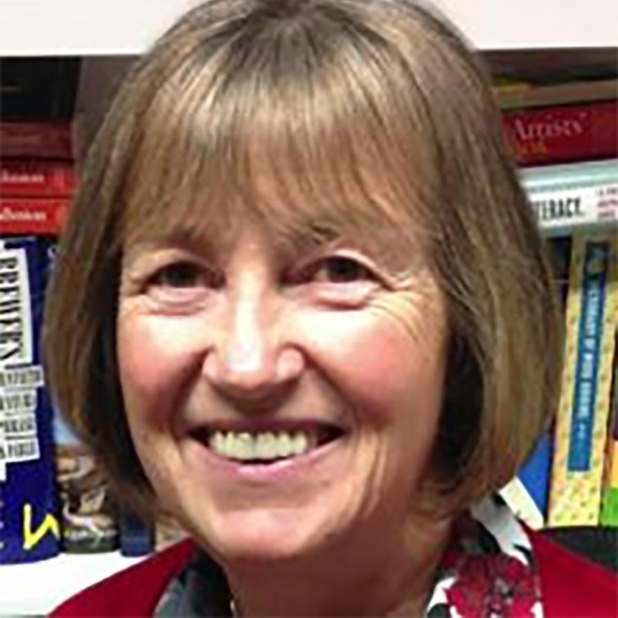 Sheila Dignen