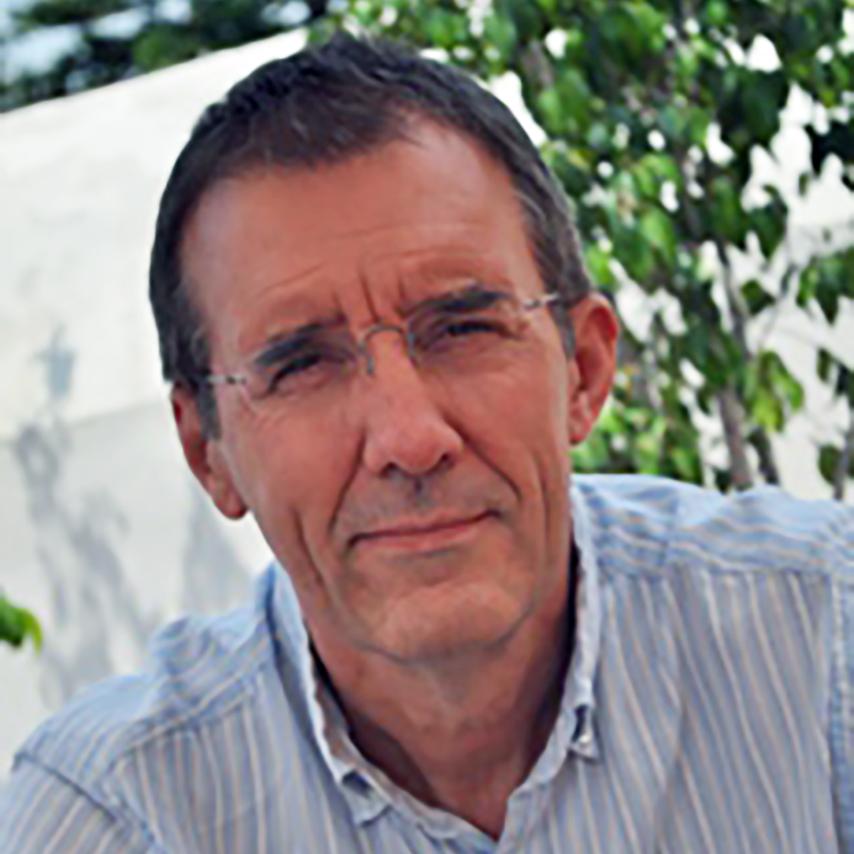 Simon Brewster